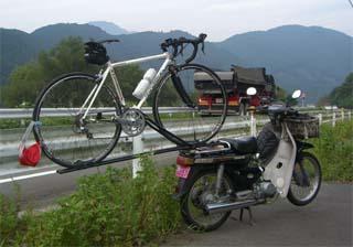 自転車の 自転車 ロードレーサー 安い : 注目度は抜群だったのですが ...