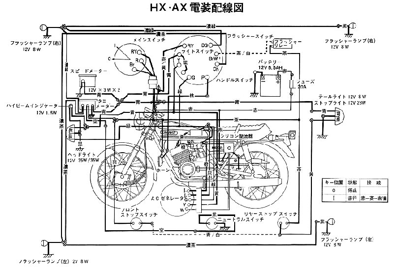 wire schematics for ducati monster  wire  free engine